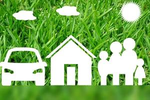 Insurance Auto Home Family
