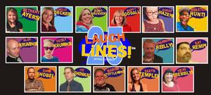 Laugh Lines Improv Show