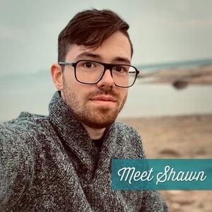 Shawn McKenna1