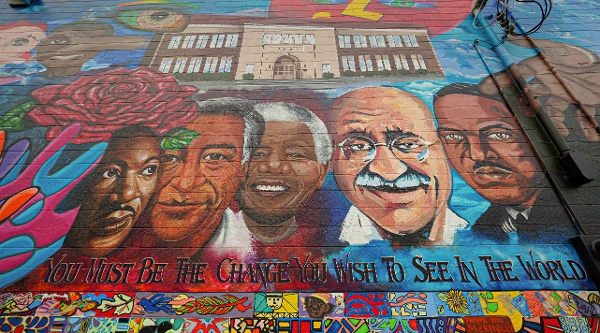 10 Ways You Can Celebrate Black History Month