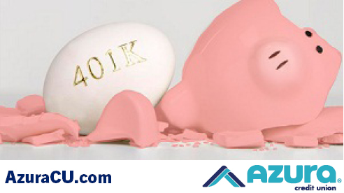Borrowing Against Your 401(k) – Is It Ever A Good Idea?