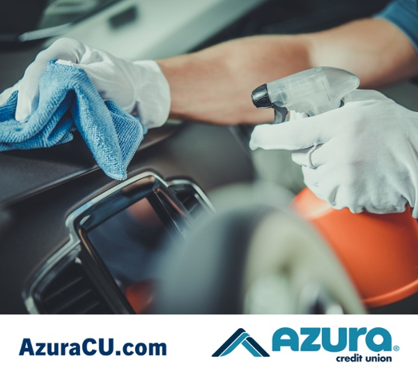 How to Care for Your Car During the Stay at Home Order