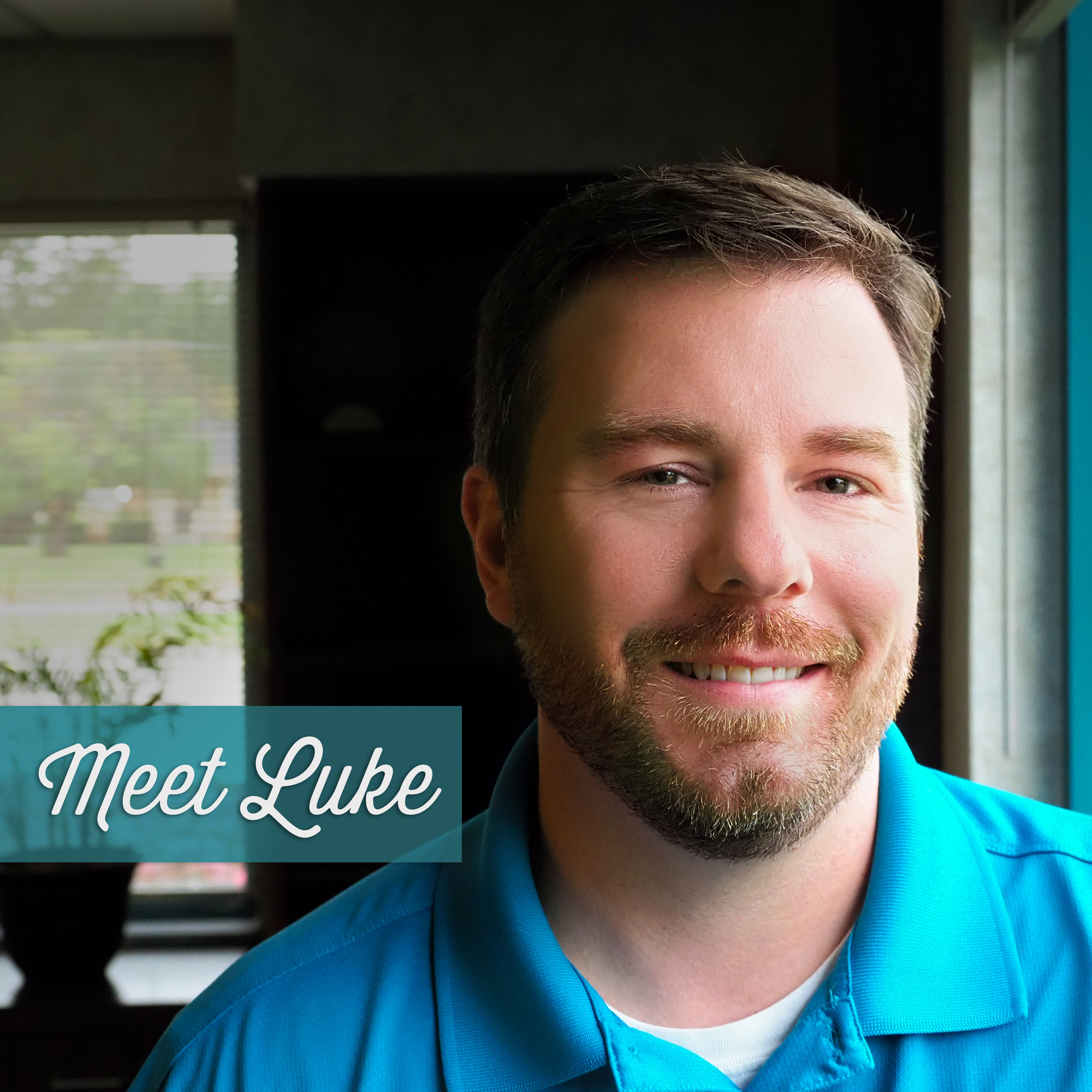 Meet the Team: Luke, Mortgage Associate