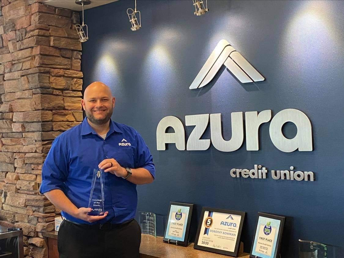 August Volunteer of the Month