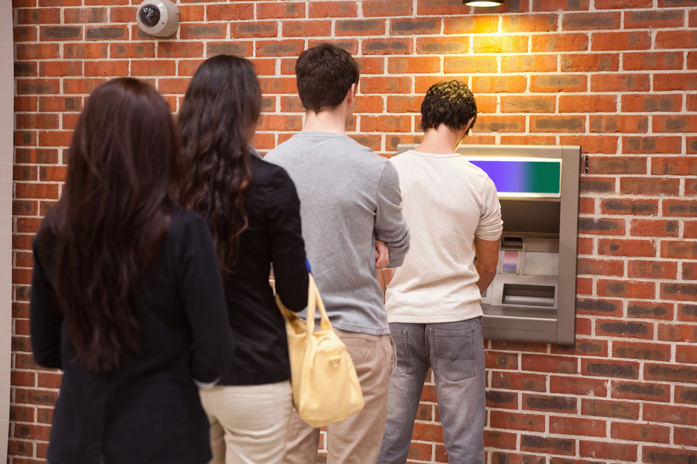 Scam Watch: ATM Transaction Safety