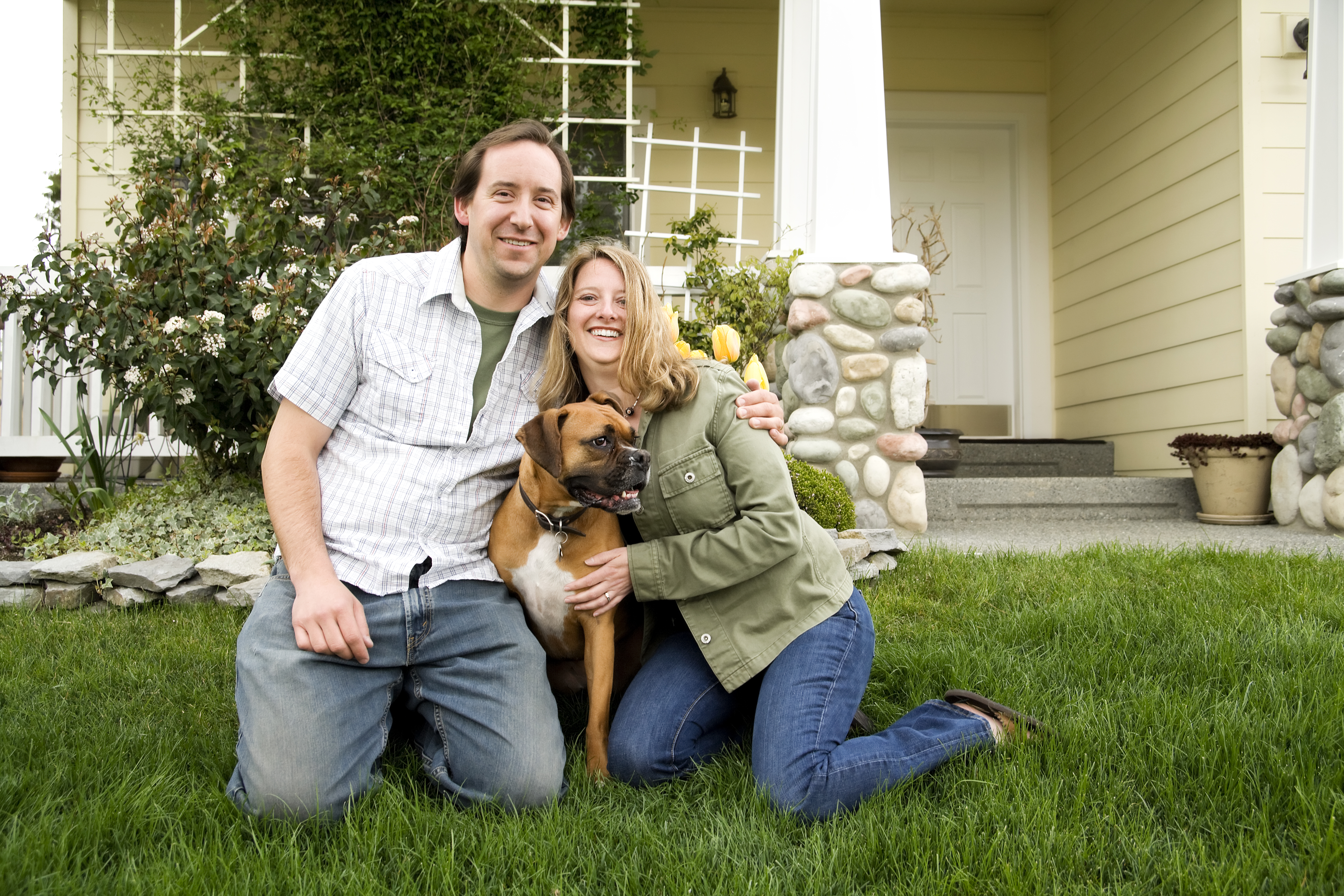 Considering Homeownership? Ask these 5 Questions First