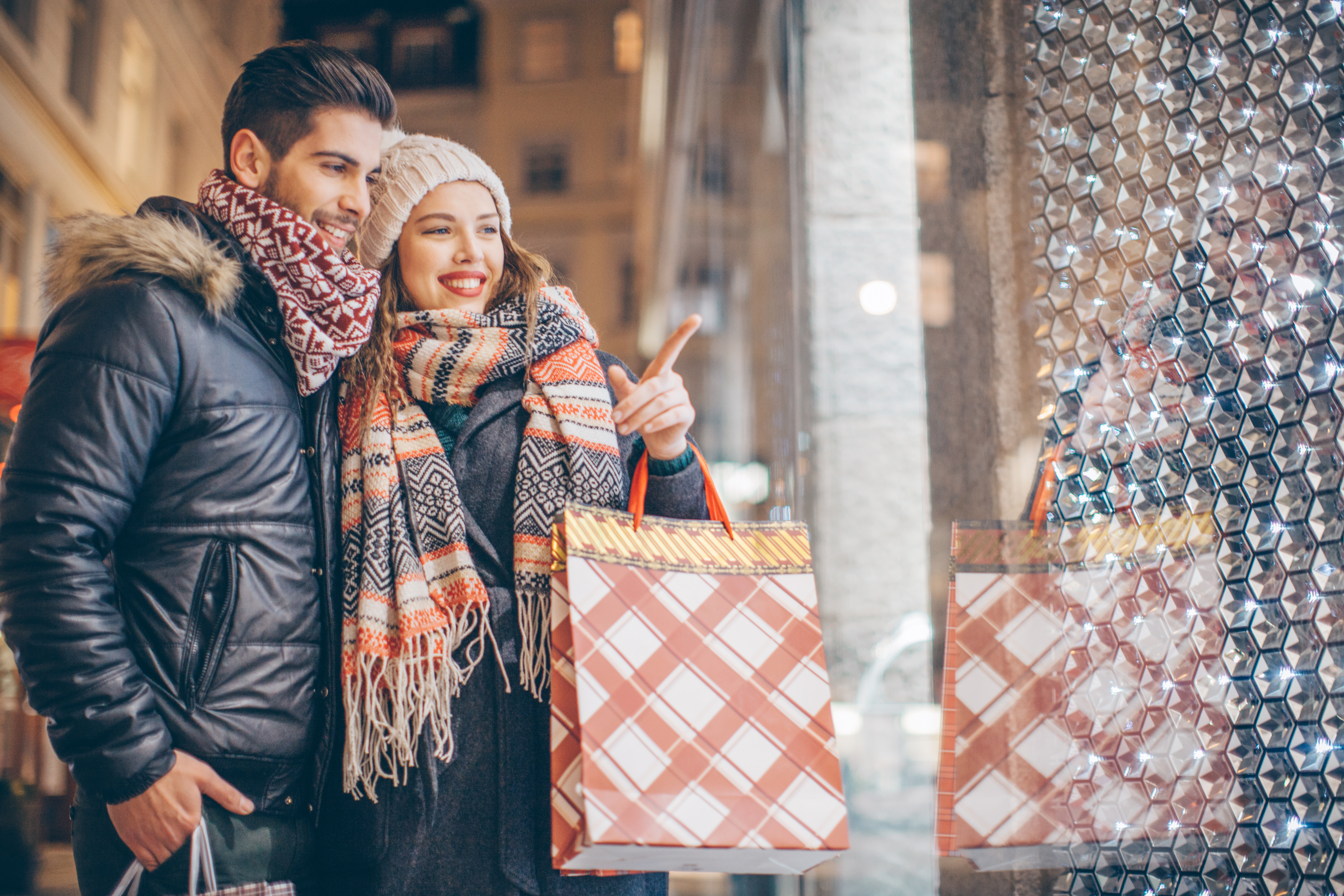 Make the Nice List with your Credit Card Use