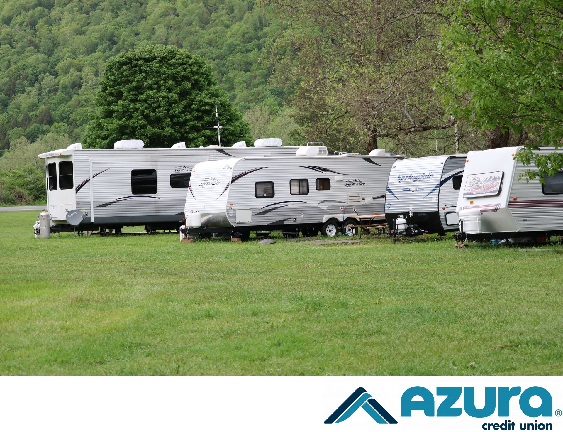 Q&A: What do I need to know to buy an RV?